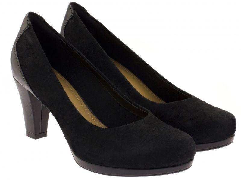 Туфли женские Clarks Chorus Chic 2611-9530 размеры обуви, 2017