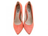 Туфли женские Clarks Dinah Keer 2612-2790 Заказать, 2017