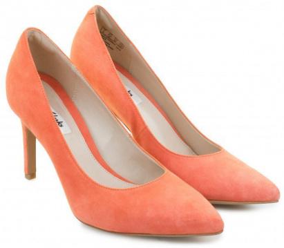 Туфли женские Clarks Dinah Keer 2612-2790 брендовая обувь, 2017