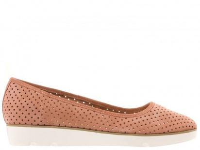 Туфли женские Clarks Evie Buzz 2612-3861 брендовая обувь, 2017