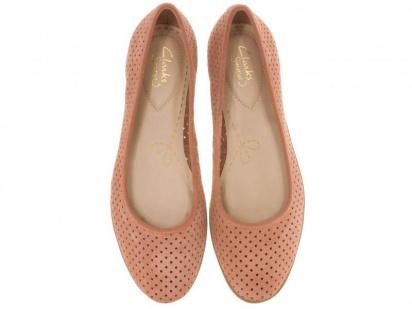 Туфли женские Clarks Evie Buzz 2612-3861 купить обувь, 2017