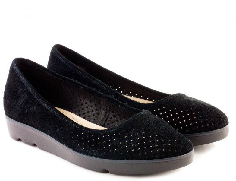 Туфли женские Clarks Evie Buzz OW4003 модная обувь, 2017