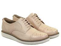 женская обувь Clarks 38.5 размера качество, 2017