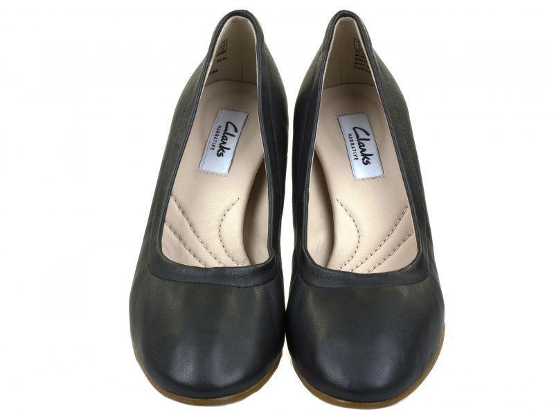 Туфли для женщин Clarks Grace Isabella 2612-5863 купить, 2017