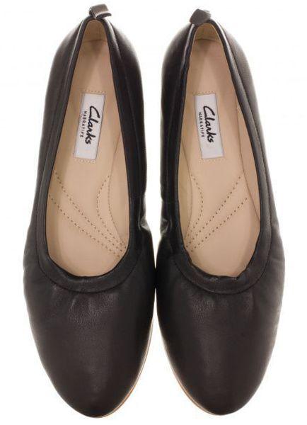 Балетки женские Clarks Grace Mia OW4016 брендовая обувь, 2017