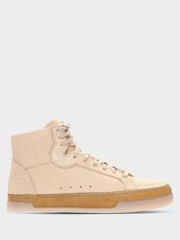 Ботинки женские Clarks Hidi Haze 2612-3614 размеры обуви, 2017