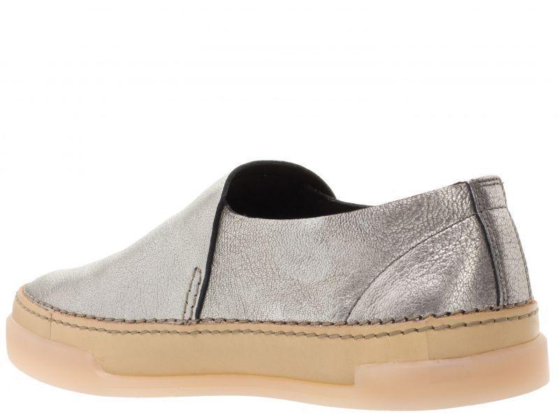 Cлипоны женские Clarks Hidi Hope OW4020 брендовая обувь, 2017