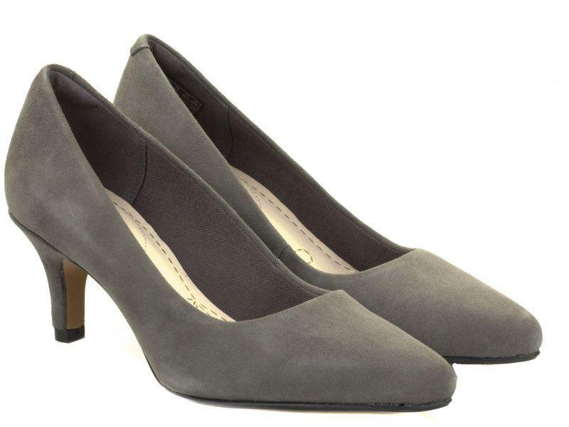 Туфли женские Clarks Isidora Faye 2612-3024 купить обувь, 2017
