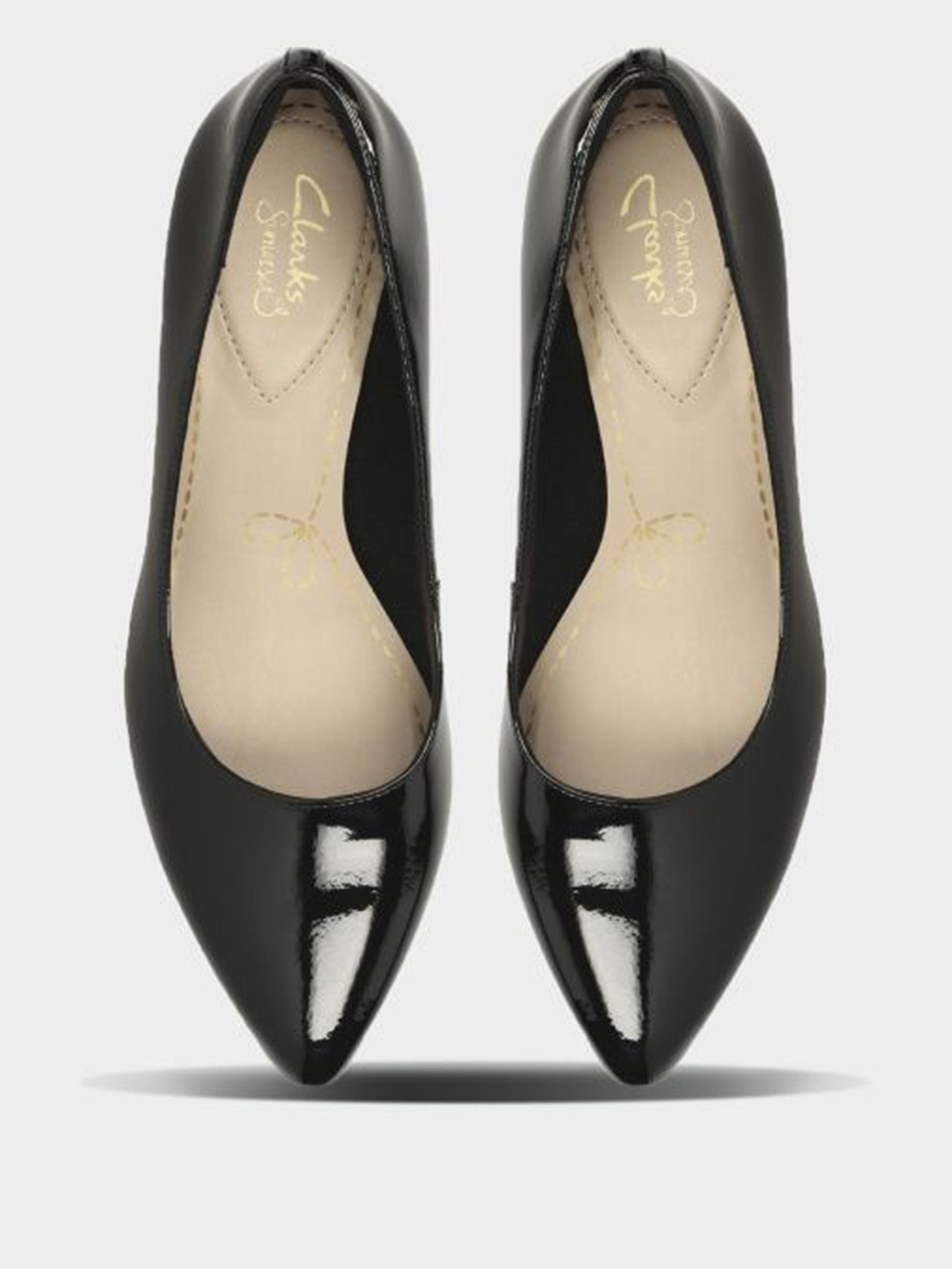 Туфли для женщин Clarks Isidora Faye OW4022 Заказать, 2017