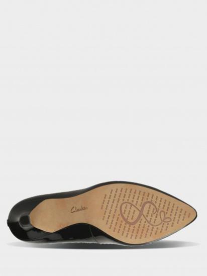 Туфли для женщин Clarks Isidora Faye 2612-3113 купить в Интертоп, 2017