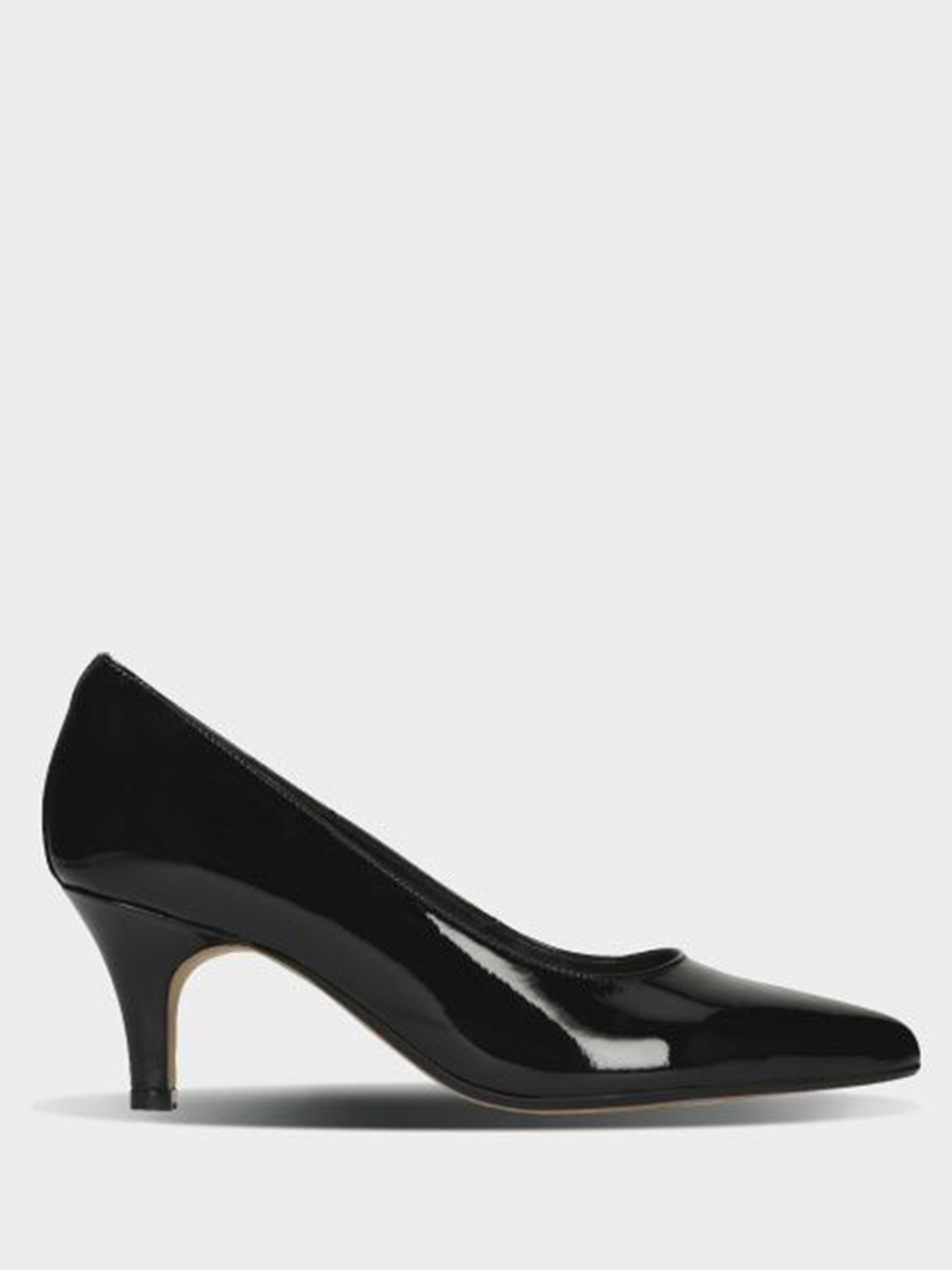 Туфли для женщин Clarks Isidora Faye OW4022 купить обувь, 2017