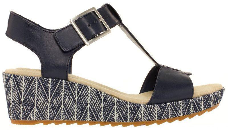 Босоножки женские Clarks Kamara Kiki OW4024 купить обувь, 2017