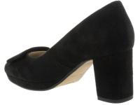 Туфли женские Clarks Kelda Gem OW4026 модная обувь, 2017