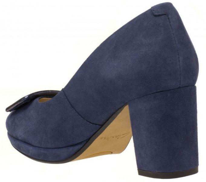 Туфли женские Clarks Kelda Gem OW4027 модная обувь, 2017