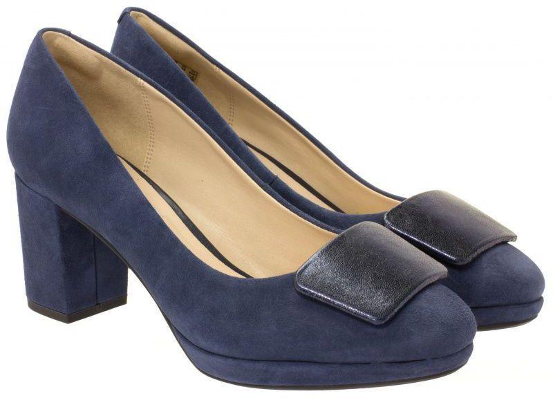 Туфли женские Clarks Kelda Gem OW4027 купить обувь, 2017