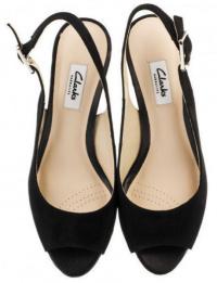 Босоножки для женщин Clarks Kelda Spring 2612-3573 цена обуви, 2017