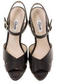 Босоножки для женщин Clarks Kendra Petal 2612-4344 цена обуви, 2017