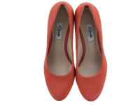 Туфли для женщин Clarks Kendra Sienna 2612-2796 фото, купить, 2017