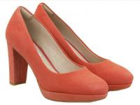 Туфли для женщин Clarks Kendra Sienna 2612-2796 смотреть, 2017