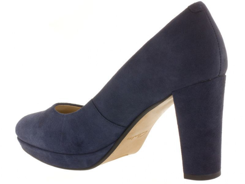 Туфли для женщин Clarks Kendra Sienna 2612-2794 продажа, 2017