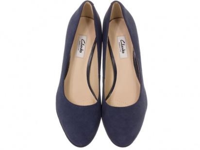Туфли для женщин Clarks Kendra Sienna 2612-2794 фото, купить, 2017