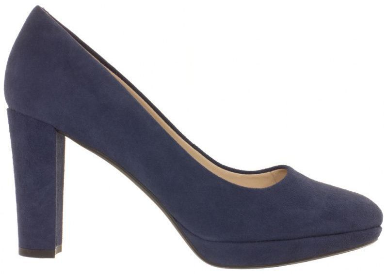 Туфли для женщин Clarks Kendra Sienna 2612-2794 смотреть, 2017