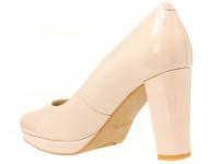 Туфли для женщин Clarks Kendra Sienna 2612-2793 купить в Интертоп, 2017