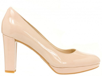 Туфли для женщин Clarks Kendra Sienna 2612-2793 продажа, 2017