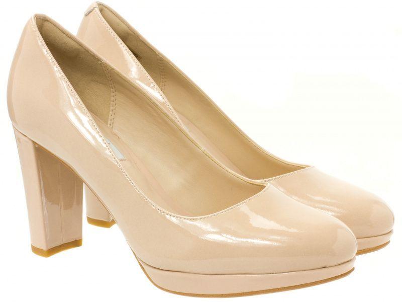 789372cd828e Туфли женские Clarks модель OW4037 - купить по лучшей цене в Киеве ...
