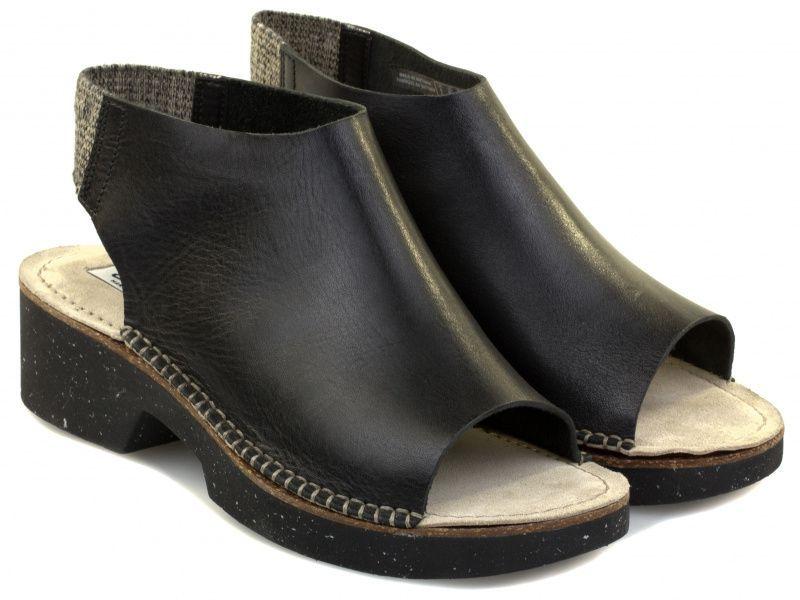 Босоножки женские Clarks Sadia Soda OW4044 размеры обуви, 2017