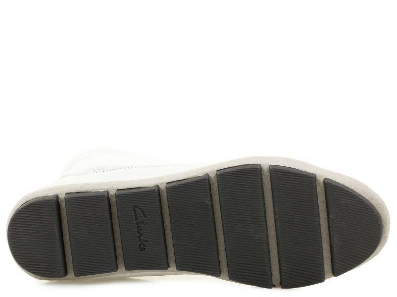 Ботинки женские Clarks Sokola Sky OW4047 купить обувь, 2017