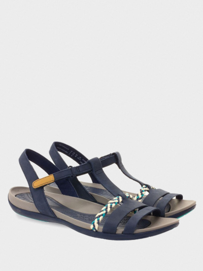 Сандалии для женщин Clarks Tealite Grace 2612-3894 цена обуви, 2017