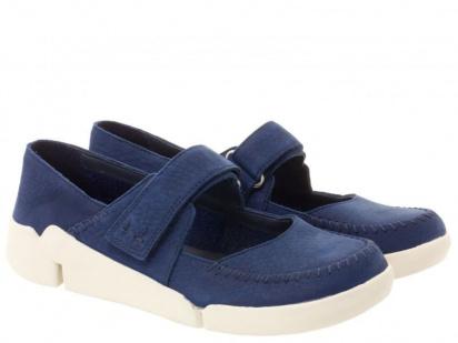 Туфли женские Clarks Tri Amanda 2612-4167 брендовая обувь, 2017