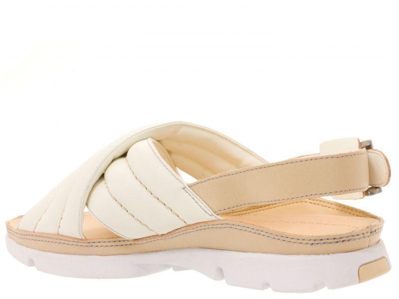 Босоножки женские Clarks Tri Nora OW4057 размеры обуви, 2017