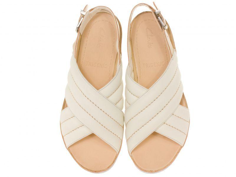 Босоножки женские Clarks Tri Nora OW4057 купить обувь, 2017