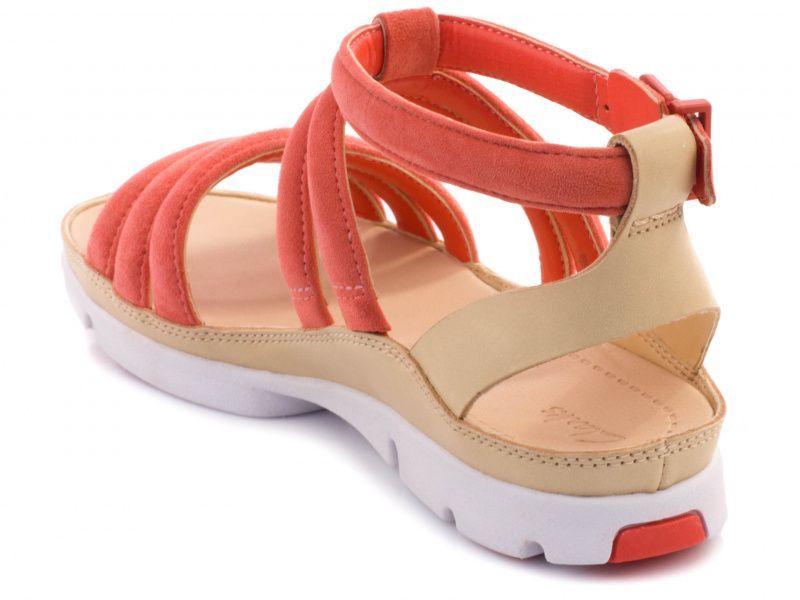 Босоножки женские Clarks Tri Nyla OW4060 брендовая обувь, 2017