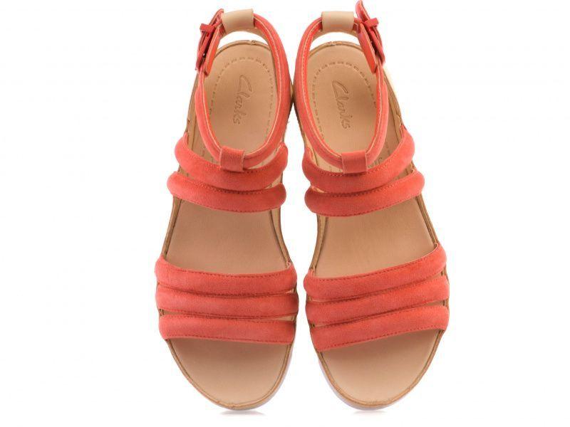 Босоножки женские Clarks Tri Nyla OW4060 размеры обуви, 2017