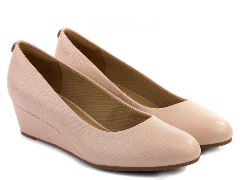 Туфли для женщин Clarks Vendra Bloom OW4061 купить обувь, 2017