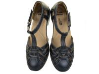 Туфли для женщин Clarks Wendy Loras 2612-6306 купить в Интертоп, 2017