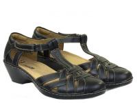 Туфли для женщин Clarks Wendy Loras 2612-6306 Заказать, 2017