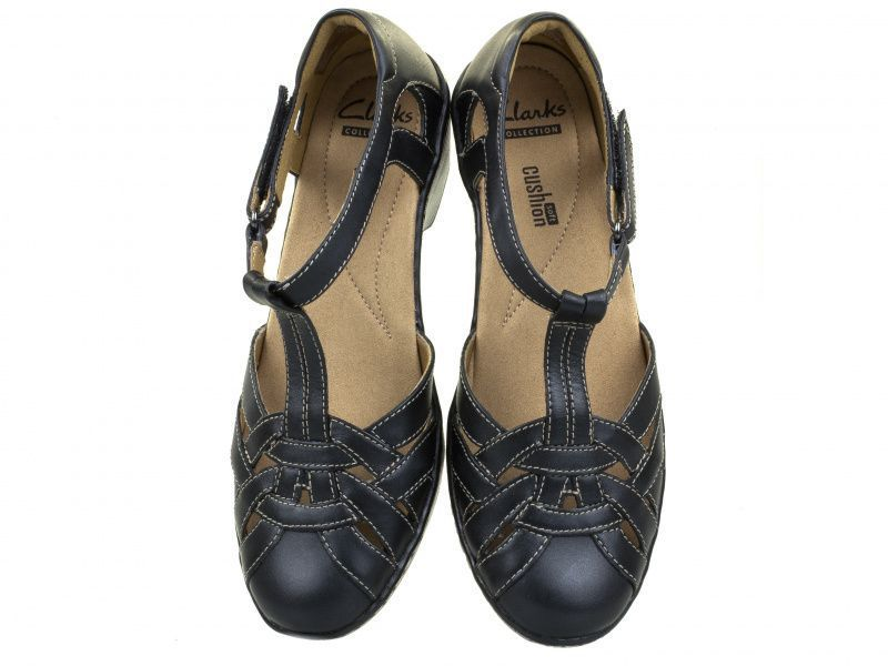 Туфли для женщин Clarks Wendy Loras OW4065 Заказать, 2017