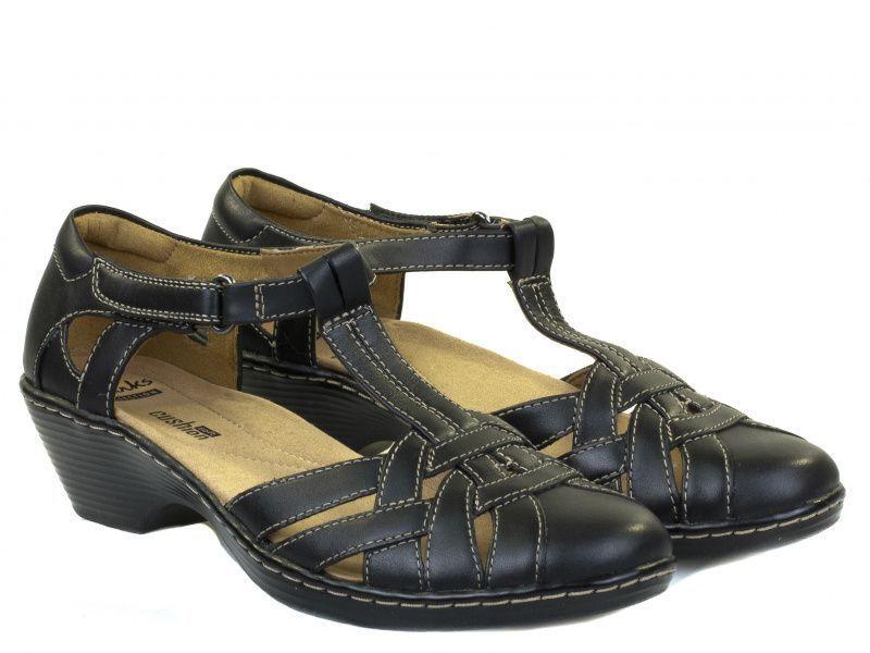 Туфли для женщин Clarks Wendy Loras OW4065 размеры обуви, 2017