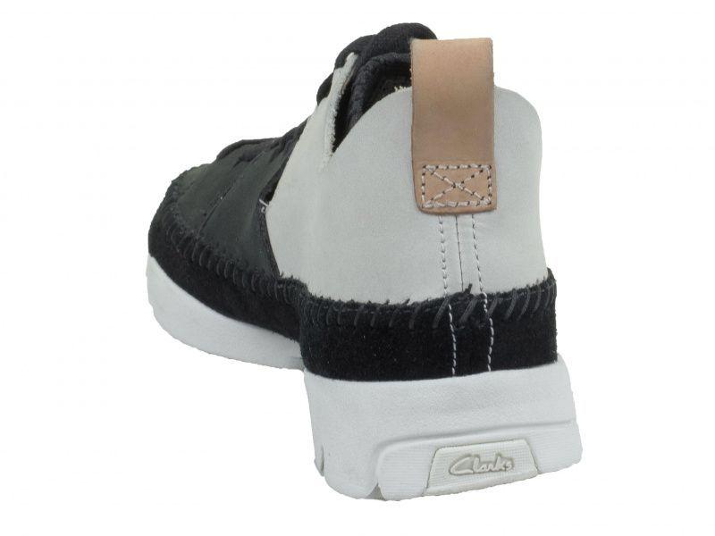 Полуботинки для женщин Clarks Trigenic Flex. OW4066 цена обуви, 2017
