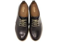 Полуботинки женские Clarks Zyris Toledo 2612-4270 цена обуви, 2017
