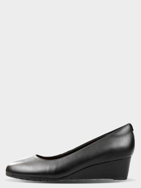 Туфли для женщин Clarks Vendra Bloom 2612-0076 купить в Интертоп, 2017