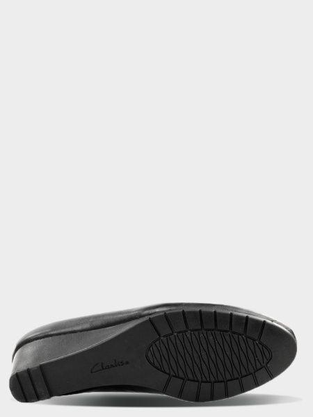 Туфли для женщин Clarks Vendra Bloom 2612-0076 фото, купить, 2017