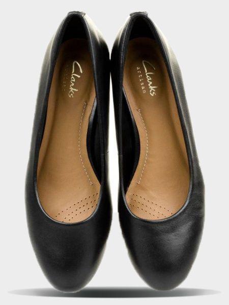 Туфли для женщин Clarks Vendra Bloom 2612-0076 купить, 2017