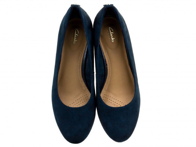 Туфли женские Clarks Vendra Bloom OW4076 Заказать, 2017