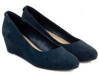 Туфли женские Clarks Vendra Bloom OW4076 брендовая обувь, 2017