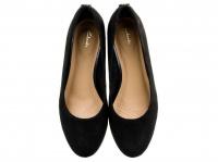 Туфли для женщин Clarks Vendra Bloom 2612-0154 фото, купить, 2017